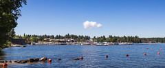 Day 611 | Bucket of Life (JL2.8) Tags: mccall idaho unitedstatesofamerica payette lake payettelake summer water boats town canon 6dmk2 project365 365 photochallenge