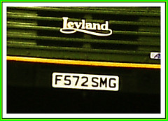 Slide 143-91 a (Steve Guess) Tags: guildford surrey england gb uk alder valley leyland olympian alexander fnnnsmg 902 f572smg