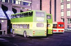 Slide 143-90 (Steve Guess) Tags: guildford surrey england gb uk alder valley leyland olympian alexander fnnnsmg 901 f571smg