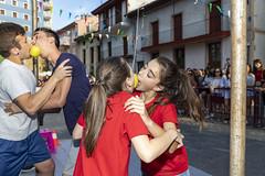 Juegos_txarangas_Gusano_Pec_orig_2019__21 (Ayuntamiento de Ermua · Ermuko Udala) Tags: juegos txarangas fiestas preliminares cuadrillas santiagos 2019 ermua bizkaia