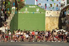 Juegos_txarangas_Gusano_Pec_orig_2019__13 (Ayuntamiento de Ermua · Ermuko Udala) Tags: juegos txarangas fiestas preliminares cuadrillas santiagos 2019 ermua bizkaia