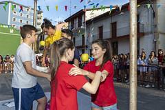 Juegos_txarangas_Gusano_Pec_orig_2019__19 (Ayuntamiento de Ermua · Ermuko Udala) Tags: juegos txarangas fiestas preliminares cuadrillas santiagos 2019 ermua bizkaia