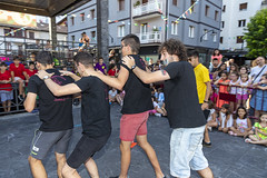 Juegos_txarangas_Gusano_Pec_orig_2019__12 (Ayuntamiento de Ermua · Ermuko Udala) Tags: juegos txarangas fiestas preliminares cuadrillas santiagos 2019 ermua bizkaia