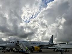Darrer dia a Pulla a l'Aeroport de Bari, Itàlia. (heraldeixample) Tags: albertdelahoz heraldeixample itàlia italia italy pulla puglia apulia bari aeroport airport aeroporto nwn