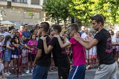 Juegos_txarangas_Gusano_Pec_orig_2019__1 (Ayuntamiento de Ermua · Ermuko Udala) Tags: juegos txarangas fiestas preliminares cuadrillas santiagos 2019 ermua bizkaia