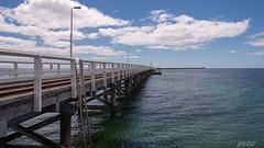 Australie Occidentale (WA) (Jacques_VDS) Tags: jetée ouvragesdart australieoccidentale australie