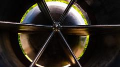 Turbine (Hayseed52) Tags: turbine damn summersvillewva westvirginia water power