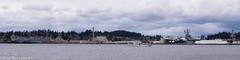 Puget Sound Naval Shipyard (Niall McCormick) Tags: bremerton puget sound naval shipyard