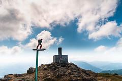 con cielo entre nubes (eitb.eus) Tags: eitbcom 1804 g1 tiemponaturaleza tiempon2019 monte gipuzkoa elgoibar vicenteguineaglezdeartaza