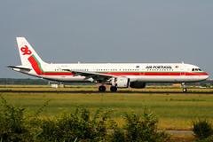 CS-TJG (PlanePixNase) Tags: amsterdam ams eham schiphol planespotting airport aircraft tap airbus 321 a321
