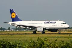 D-AILX (PlanePixNase) Tags: amsterdam ams eham schiphol planespotting airport aircraft lufthansa airbus 319 a319