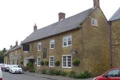 Lord Poulett Arms, Hinton St. George. (piktaker) Tags: somerset pub inn bar tavern publichouse lordpoulettarms