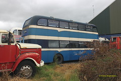 CTX5014 OCT 566 (Fransang) Tags: leyland titain yeates delaine pd3