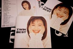 酒井法子 - TWIN BEST 酒井法子  (J-POP 365 - 07.16.2019)