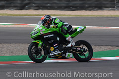 World Supersport 300 - R (1) Mika Perez leads (Collierhousehold_Motorsport) Tags: worldsupersport300 supersport300 wss300 doningtonpark msv pirelli pata hyundai tissot proseccodoc motul ktm kawasaki yamaha honda