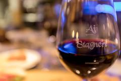 AI Stagneri (Venezia, Italy) (Corporate Traveler) Tags: venice venezia italy wine vino bars restaurants travel passiagiatta bokeh color