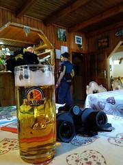 IMG_20190710_143923 (Puntin1969) Tags: telefonino vacanze luglio trentino montagna altavaldifiemme fiemme birra pranzo ristorante