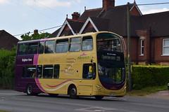 430 BF12KXJ (Ary_Art) Tags: brightonandhove brightonandhovebuses