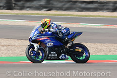 World Supersport 300 - R (30) Andy Verdoïa (Collierhousehold_Motorsport) Tags: worldsupersport300 supersport300 wss300 doningtonpark msv pirelli pata hyundai tissot proseccodoc motul ktm kawasaki yamaha honda