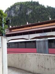 IMG_20190708_154928 (Puntin1969) Tags: telefonino vacanze luglio trentino montagna altavaldifiemme fiemme autobus stazione