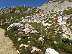 IMG_20190705_151039 (Puntin1969) Tags: telefonino vacanze luglio trentino montagna altavaldifiemme fiemme cime segnali