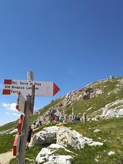 IMG_20190705_151008 (Puntin1969) Tags: telefonino vacanze luglio trentino montagna altavaldifiemme fiemme cime segnali