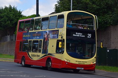 417 BJ11XHT (Ary_Art) Tags: brightonandhove brightonandhovebuses