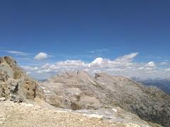 IMG_20190705_134646 (Puntin1969) Tags: telefonino vacanze luglio trentino montagna altavaldifiemme fiemme cime rifugio