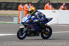 World Supersport 300 - R (29) Andy Verdoïa (Collierhousehold_Motorsport) Tags: worldsupersport300 supersport300 wss300 doningtonpark msv pirelli pata hyundai tissot proseccodoc motul ktm kawasaki yamaha honda