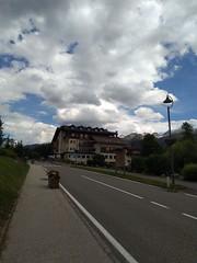 IMG_20190708_152950 (Puntin1969) Tags: telefonino vacanze luglio trentino montagna altavaldifiemme fiemme albergo