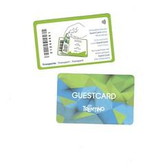 HP_scan_100_dpi_jpg_Trentino_guest_card (Puntin1969) Tags: vacanze autobus fiemme trentino albergo estate montagna viaggi