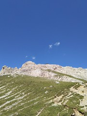 IMG_20190705_144356 (Puntin1969) Tags: telefonino vacanze luglio trentino montagna altavaldifiemme fiemme cime rifugio