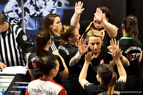 ITSF World Cup 1575 Murcia 2019 PEQ