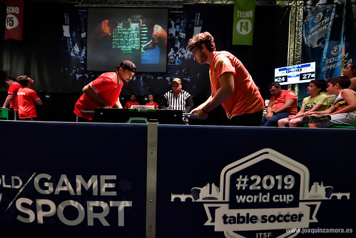 ITSF World Cup 1520 Murcia 2019 PEQ