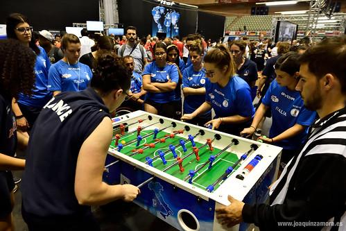 ITSF World Cup 1434 Murcia 2019 PEQ