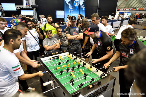 ITSF World Cup 1238 Murcia 2019 PEQ