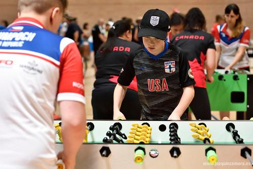 ITSF World Cup 1171 Murcia 2019 PEQ