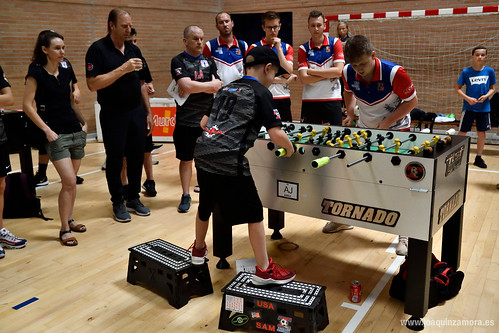 ITSF World Cup 1162 Murcia 2019 PEQ