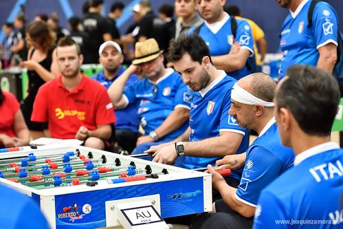 ITSF World Cup 1129 Murcia 2019 PEQ