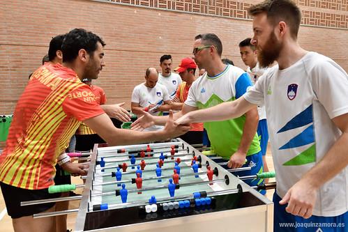ITSF World Cup 1123 Murcia 2019 PEQ