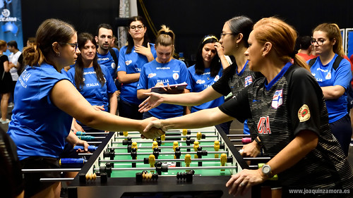ITSF World Cup 0930 Murcia 2019 PEQ