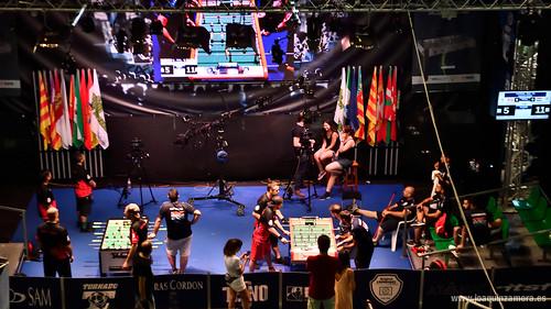 ITSF World Cup 0813 Murcia 2019 PEQ