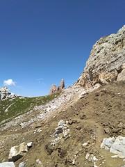 IMG_20190705_135854 (Puntin1969) Tags: telefonino vacanze luglio trentino montagna altavaldifiemme fiemme cime rifugio