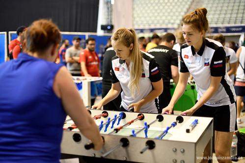 ITSF World Cup 562 Murcia 2019 PEQ