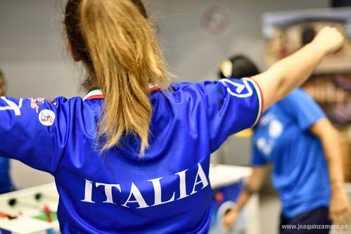 ITSF World Cup 546 Murcia 2019 PEQ