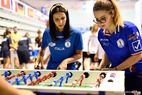 ITSF World Cup 543 Murcia 2019 PEQ
