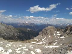 IMG_20190705_134701 (Puntin1969) Tags: telefonino vacanze luglio trentino montagna altavaldifiemme fiemme cime rifugio