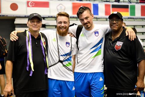ITSF World Cup 529 Murcia 2019 PEQ