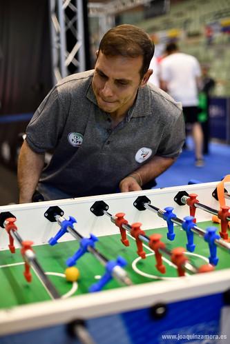 ITSF World Cup 522 Murcia 2019 PEQ