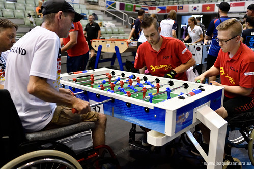 ITSF World Cup 495 Murcia 2019 PEQ